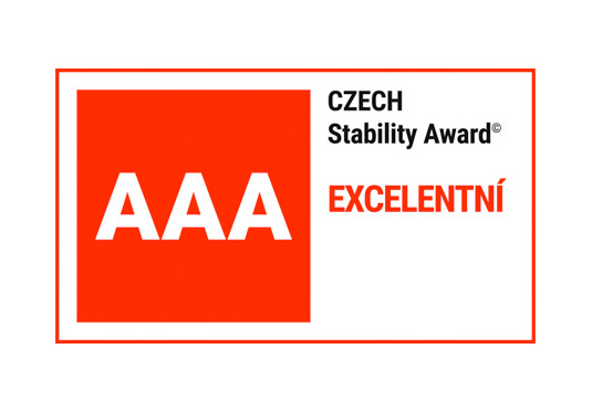 ISOTRA has been awarded the highest AAA rating