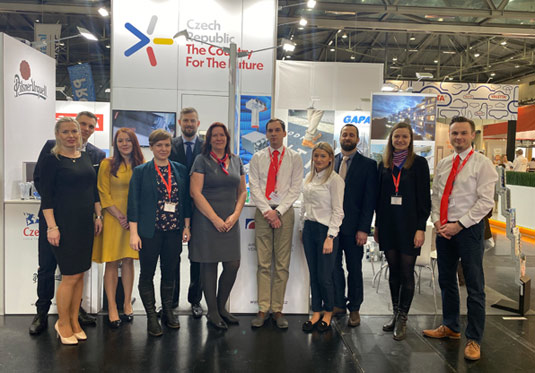 Bauen & Energie Wien 2020 Trade Fair