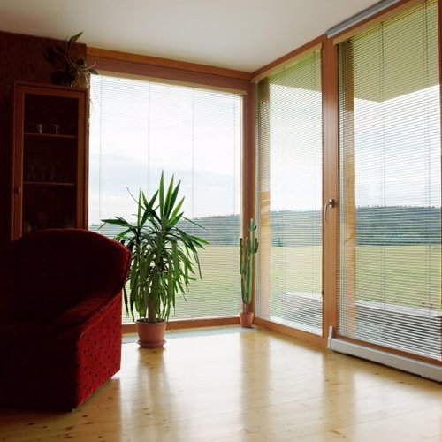 Inspirace Isotra system HIT blinds
