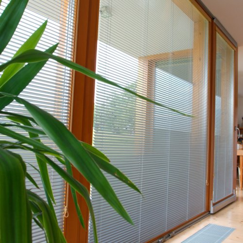 Inspirace High-quality ISOTRA HIT II blind system