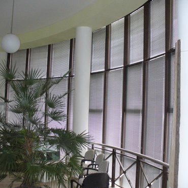 Inspirace ISOTRA System Classic blind